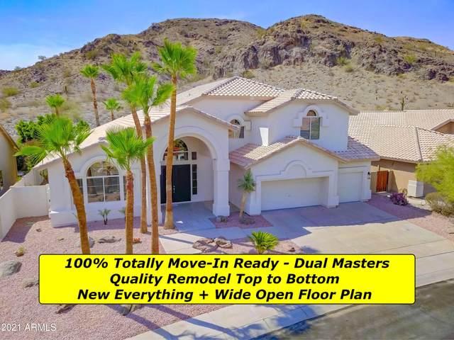 14026 S 31ST Street, Phoenix, AZ 85048 (MLS #6252131) :: Yost Realty Group at RE/MAX Casa Grande