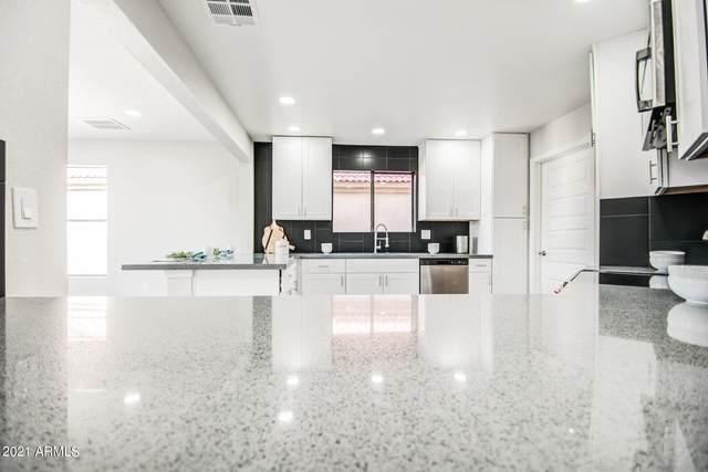 1514 E Laurel Avenue, Gilbert, AZ 85234 (MLS #6252138) :: Yost Realty Group at RE/MAX Casa Grande