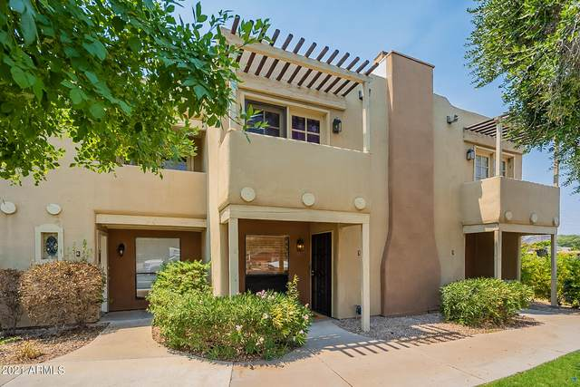 1425 E Desert Cove Avenue #7, Phoenix, AZ 85020 (MLS #6252140) :: Openshaw Real Estate Group in partnership with The Jesse Herfel Real Estate Group