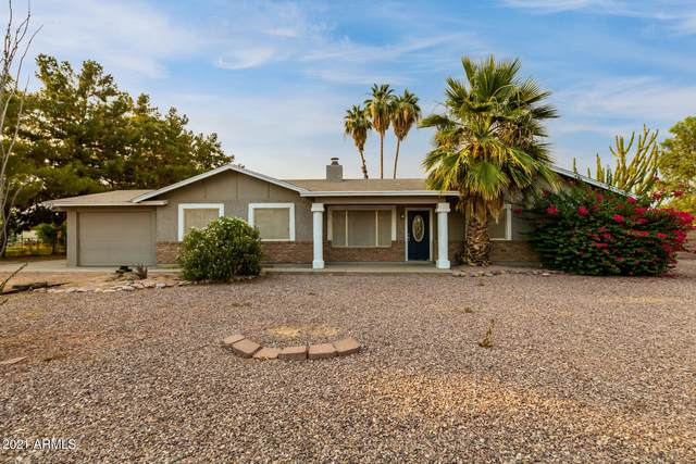 2302 E Claxton Street, Gilbert, AZ 85297 (MLS #6252154) :: Yost Realty Group at RE/MAX Casa Grande