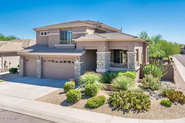 5201 E Poston Drive, Phoenix, AZ 85054 (MLS #6252157) :: The Laughton Team