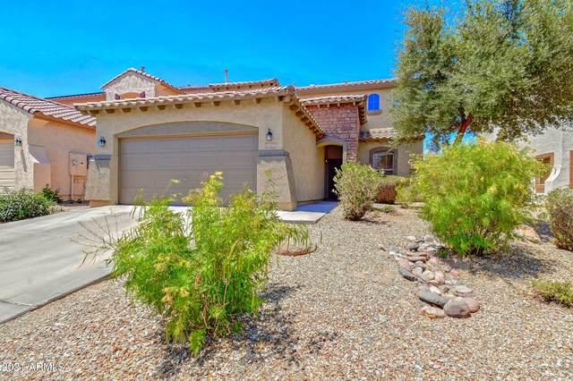 18546 W Eva Street, Waddell, AZ 85355 (MLS #6252159) :: Yost Realty Group at RE/MAX Casa Grande