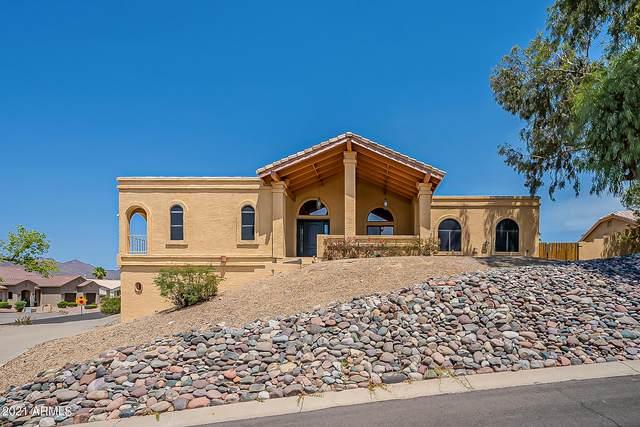 15041 N Calle Del Prado, Fountain Hills, AZ 85268 (MLS #6252162) :: Dave Fernandez Team | HomeSmart