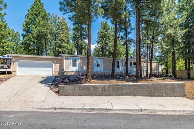 2214 W Topeka Avenue, Flagstaff, AZ 86001 (MLS #6252168) :: The Helping Hands Team