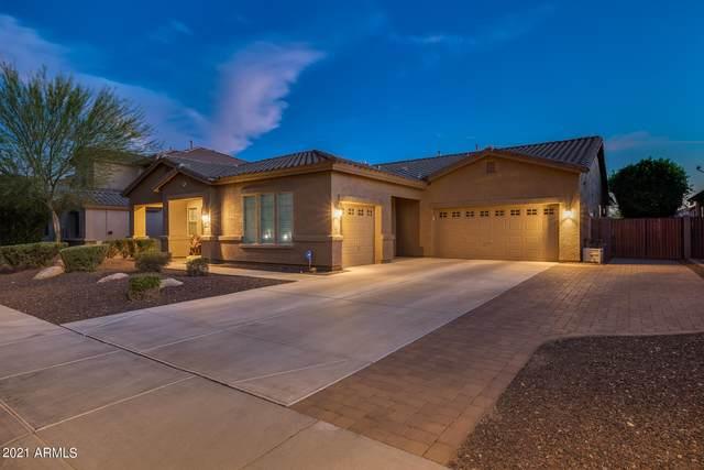27422 N Gidiyup Trail, Phoenix, AZ 85085 (MLS #6252169) :: Yost Realty Group at RE/MAX Casa Grande