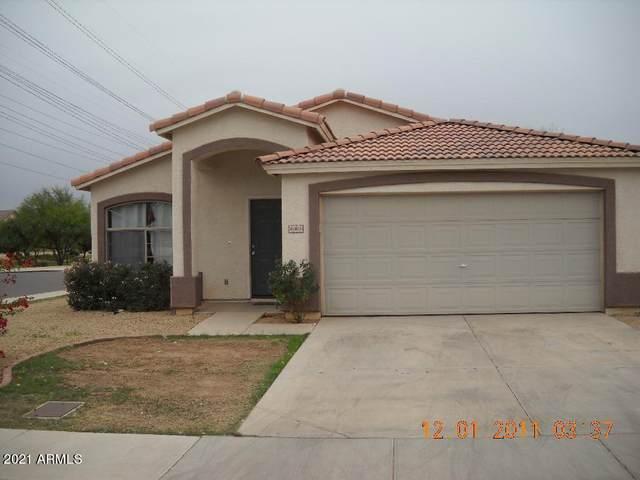 6003 W Warner Street, Phoenix, AZ 85043 (MLS #6252186) :: Yost Realty Group at RE/MAX Casa Grande