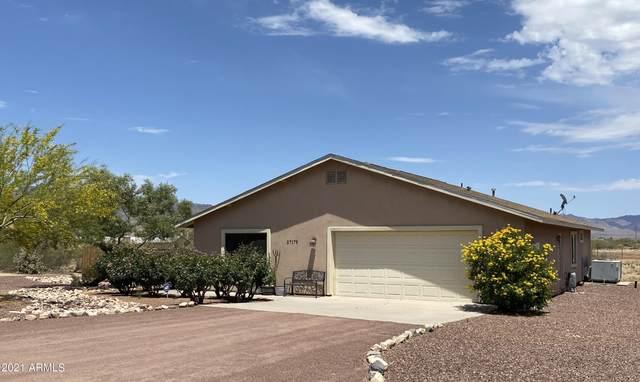 27175 S Chittenden Street, Congress, AZ 85332 (MLS #6252188) :: Dave Fernandez Team | HomeSmart