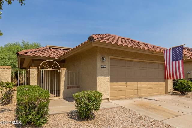 13032 S 45TH Street, Phoenix, AZ 85044 (MLS #6252195) :: Executive Realty Advisors