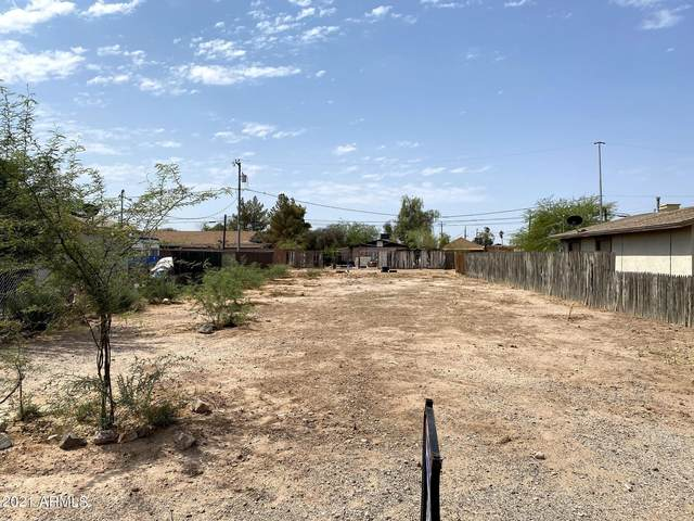 131 W Lincoln Avenue, Coolidge, AZ 85128 (MLS #6252197) :: Arizona 1 Real Estate Team