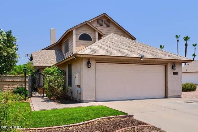 1654 E Jacinto Avenue, Mesa, AZ 85204 (MLS #6252214) :: Yost Realty Group at RE/MAX Casa Grande