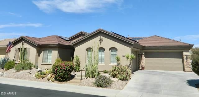 41717 N Club Pointe Drive N, Phoenix, AZ 85086 (MLS #6252226) :: Dave Fernandez Team | HomeSmart