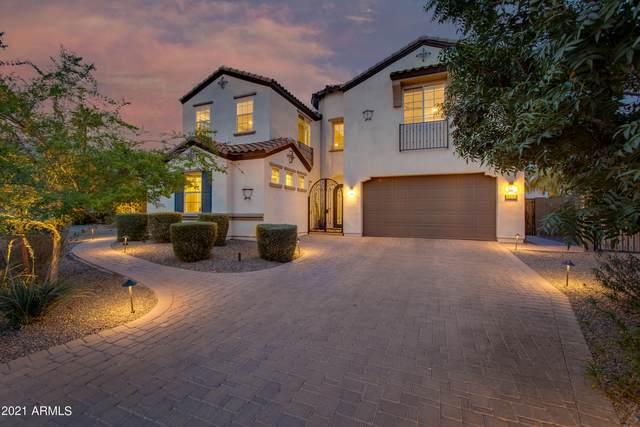 4531 N 29TH Way, Phoenix, AZ 85016 (MLS #6252228) :: Dave Fernandez Team | HomeSmart