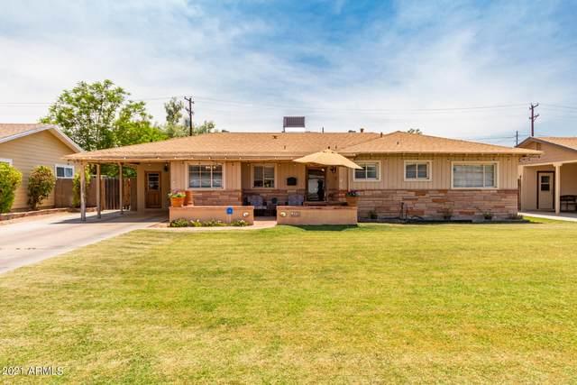 5437 E Verde Lane, Phoenix, AZ 85018 (MLS #6252229) :: Arizona Home Group