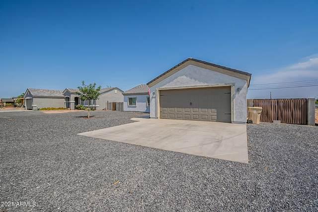 5282 E Vista Grande, San Tan Valley, AZ 85140 (MLS #6252239) :: Yost Realty Group at RE/MAX Casa Grande