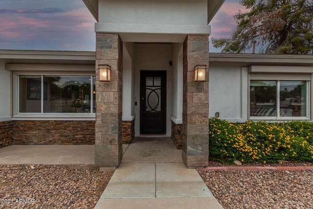 3502 E Camelback Road, Phoenix, AZ 85018 (MLS #6252240) :: The Ellens Team