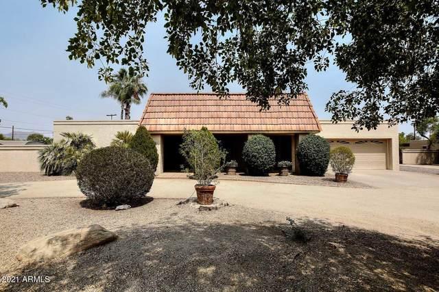 11835 N 76TH Way, Scottsdale, AZ 85260 (MLS #6252243) :: Walters Realty Group