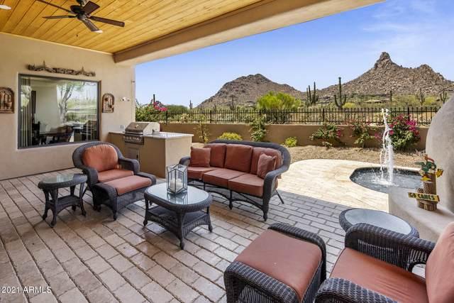 10040 E Happy Valley Road #611, Scottsdale, AZ 85255 (MLS #6252255) :: Conway Real Estate