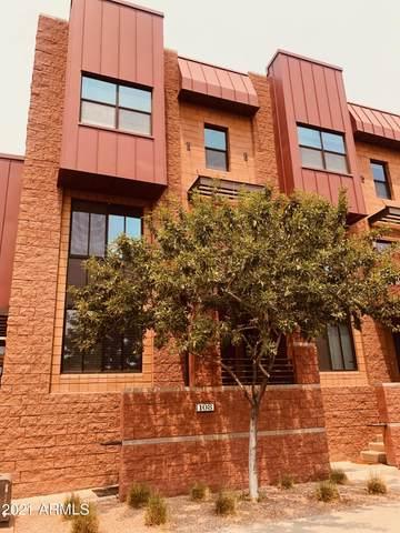 330 S Farmer Avenue #108, Tempe, AZ 85281 (MLS #6252257) :: Conway Real Estate