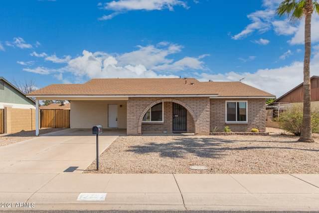 2722 W Villa Maria Drive, Phoenix, AZ 85053 (MLS #6252263) :: Yost Realty Group at RE/MAX Casa Grande