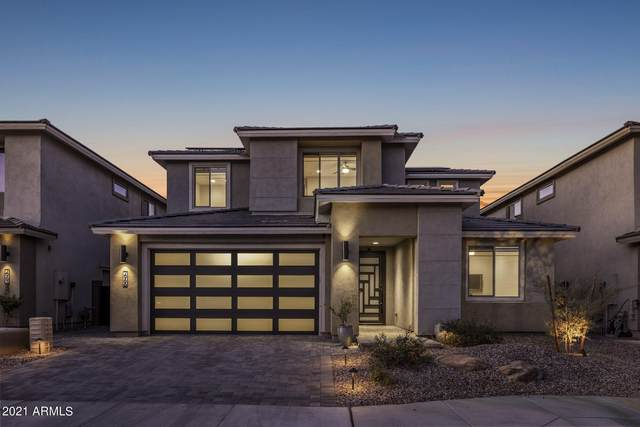 2966 E Sands Drive, Phoenix, AZ 85050 (MLS #6252265) :: Keller Williams Realty Phoenix