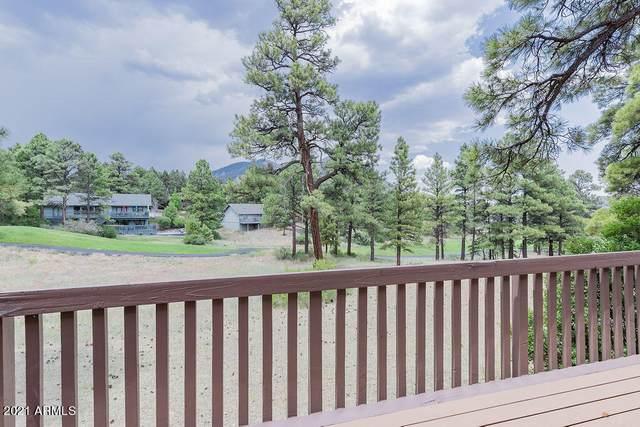 4010 N Goodwin Circle, Flagstaff, AZ 86004 (MLS #6252267) :: The Daniel Montez Real Estate Group