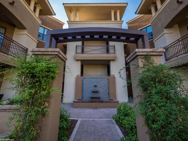 7601 E Indian Bend Road #1032, Scottsdale, AZ 85250 (MLS #6252275) :: Conway Real Estate