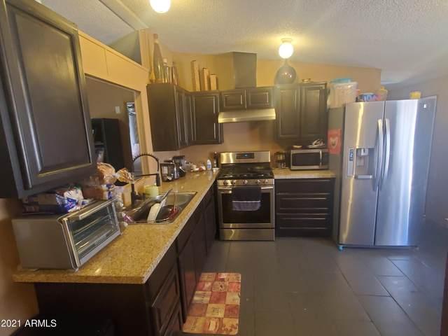 3300 E Millennium Way, Rimrock, AZ 86335 (MLS #6252276) :: Jonny West Real Estate