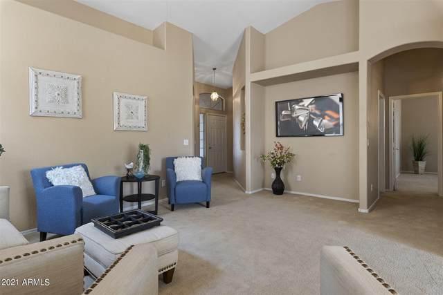 9560 E Placer Drive, Gold Canyon, AZ 85118 (MLS #6252282) :: Dave Fernandez Team | HomeSmart