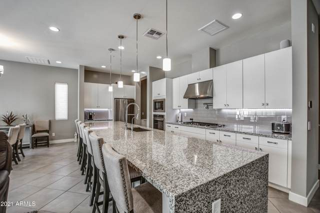6856 E Lyra Drive, Scottsdale, AZ 85257 (MLS #6252286) :: Openshaw Real Estate Group in partnership with The Jesse Herfel Real Estate Group