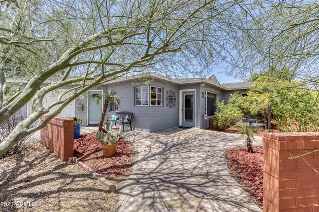 1301 W Mulberry Drive, Phoenix, AZ 85013 (MLS #6252289) :: Yost Realty Group at RE/MAX Casa Grande