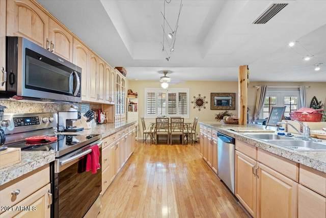 7328 N 22ND Street, Phoenix, AZ 85020 (MLS #6252296) :: Conway Real Estate