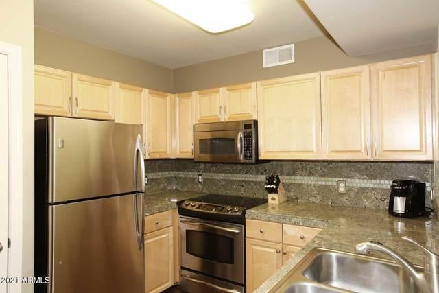 19777 N 76th Street #1264, Scottsdale, AZ 85255 (MLS #6252297) :: Yost Realty Group at RE/MAX Casa Grande