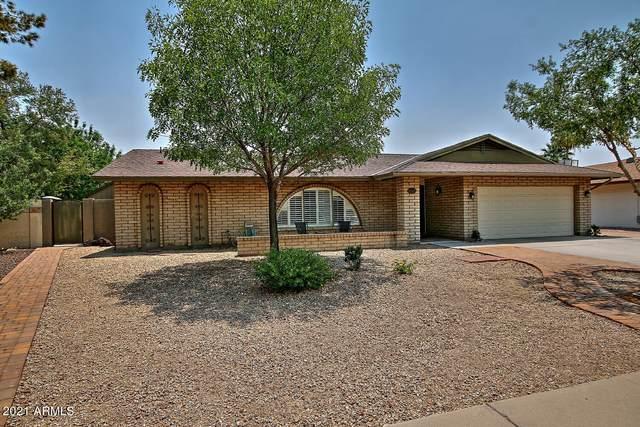 6525 S Juniper Street, Tempe, AZ 85283 (MLS #6252309) :: Executive Realty Advisors