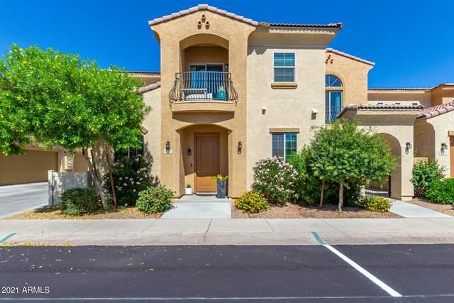 1367 S Country Club Drive #1177, Mesa, AZ 85210 (MLS #6252312) :: Scott Gaertner Group