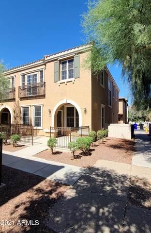 2769 S Sulley Drive #103, Gilbert, AZ 85295 (MLS #6252332) :: Midland Real Estate Alliance