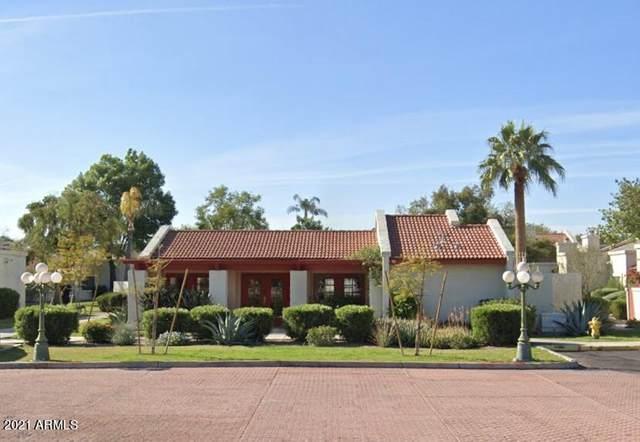 633 W Southern Avenue #1125, Tempe, AZ 85282 (MLS #6252337) :: Scott Gaertner Group