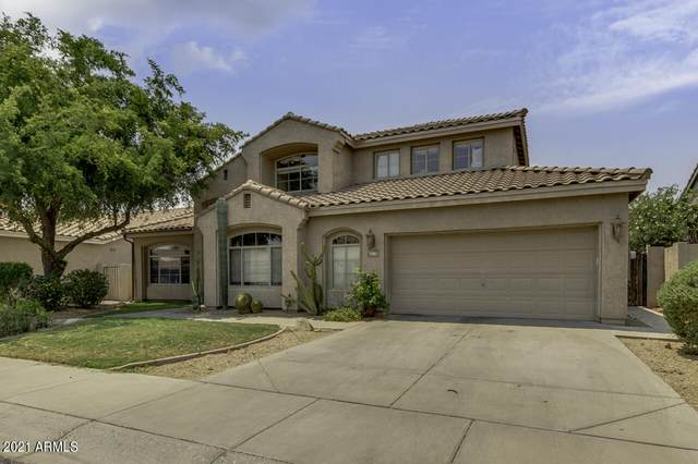 4037 E Kirkland Road, Phoenix, AZ 85050 (MLS #6252350) :: The Laughton Team