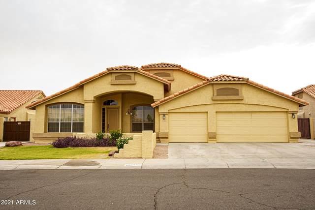 12401 W Lewis Avenue, Avondale, AZ 85392 (MLS #6252352) :: Nate Martinez Team