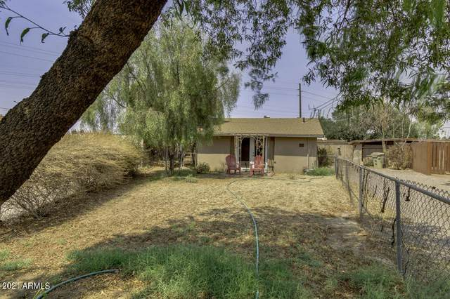 5001 W Waite Place, Glendale, AZ 85301 (MLS #6252356) :: The Laughton Team
