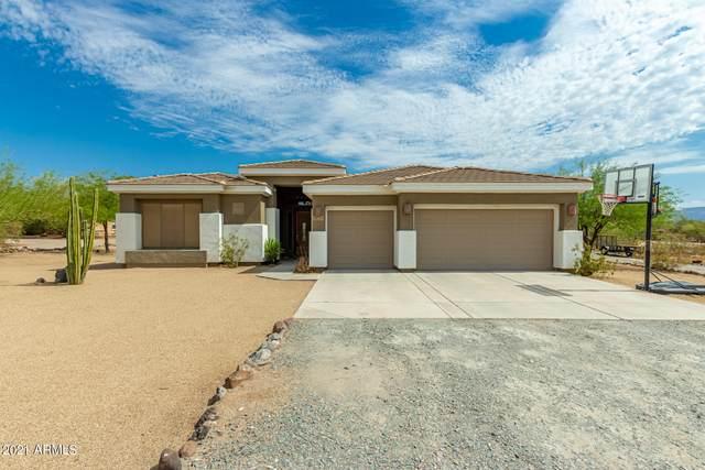 38321 N 15th Avenue, Phoenix, AZ 85086 (MLS #6252371) :: The Laughton Team