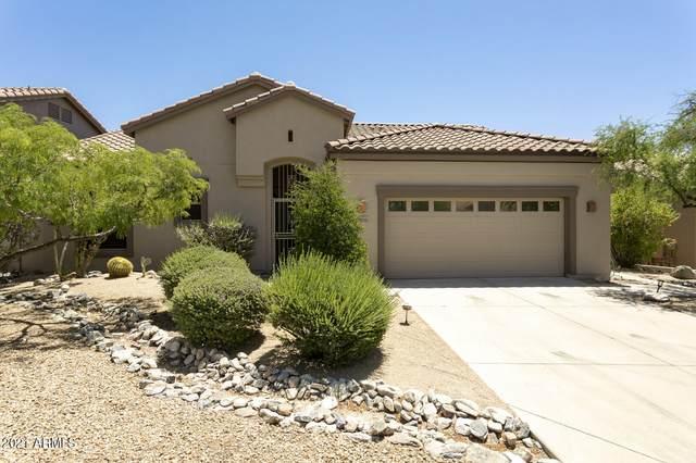 15819 N 107TH Place, Scottsdale, AZ 85255 (MLS #6252377) :: Klaus Team Real Estate Solutions
