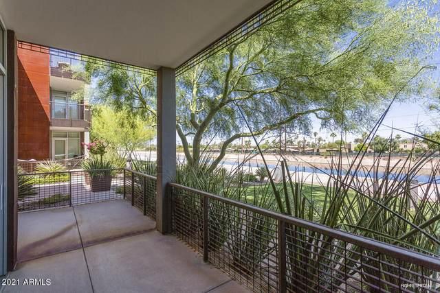 4739 N Scottsdale Road #1005, Scottsdale, AZ 85251 (MLS #6252378) :: Arizona Home Group