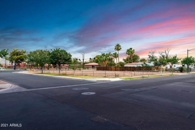 106 W Elliot Road, Gilbert, AZ 85233 (MLS #6252380) :: CANAM Realty Group