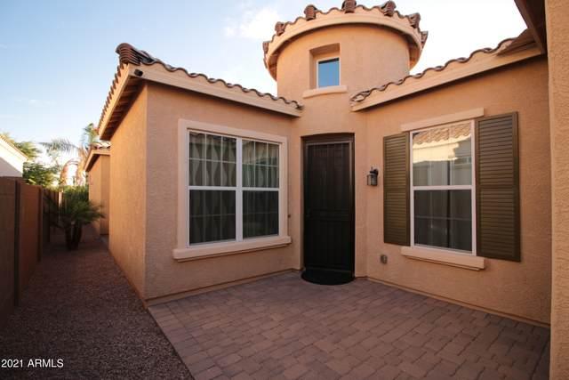 2150 E Geronimo Street, Chandler, AZ 85225 (MLS #6252390) :: Executive Realty Advisors