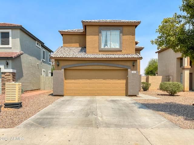 1709 S 113TH Drive, Avondale, AZ 85323 (MLS #6252394) :: Yost Realty Group at RE/MAX Casa Grande