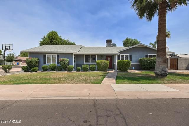 886 W Del Rio Street, Chandler, AZ 85225 (MLS #6252395) :: Yost Realty Group at RE/MAX Casa Grande