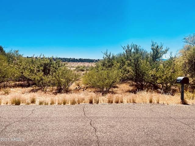4421 E Canyon Drive, Camp Verde, AZ 86322 (MLS #6252396) :: Service First Realty