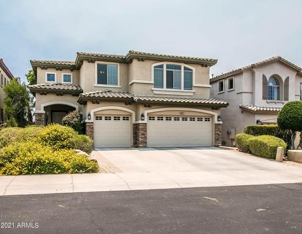 9855 E Acacia Drive, Scottsdale, AZ 85260 (MLS #6252409) :: Yost Realty Group at RE/MAX Casa Grande