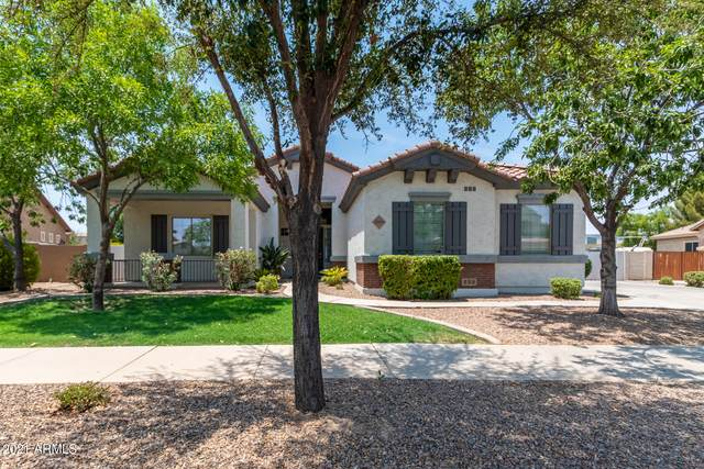 21086 S 186TH Place, Queen Creek, AZ 85142 (MLS #6252414) :: Yost Realty Group at RE/MAX Casa Grande