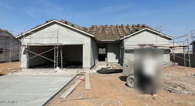 35118 N Palm Drive, San Tan Valley, AZ 85140 (MLS #6252424) :: Yost Realty Group at RE/MAX Casa Grande